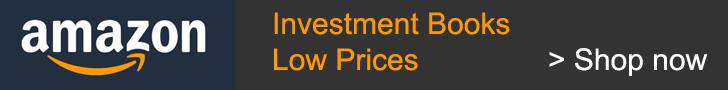 Investing Books at Amazon