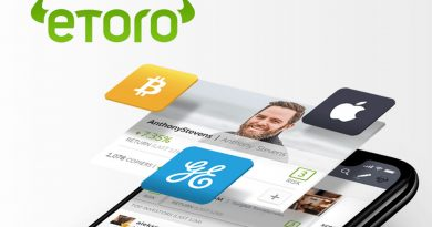 eToro copy trading review – Quick Overview & 12 months results